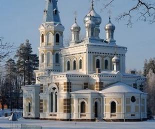 Baznīcas Gulbenes rajonā