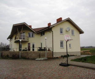 Эдэнэ (Edene) Гостевой дом