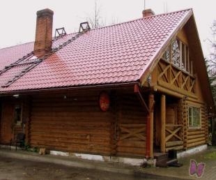 Izbushka Recreation center