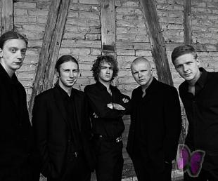 Dikļu pilī viesosies Latvian Blues Band(ARHĪVS)