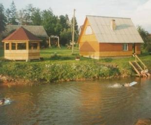 Eglaine Viesu māja