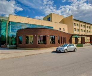 Hotel Tigra