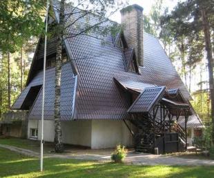 Madaras Гостевой дом