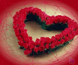 14.februārī Vecgulbenes muiža mīļi aicina pārīšus un visus interesentus uz Visu mīlētāju dienas svinēšanu.(ARHĪVS)