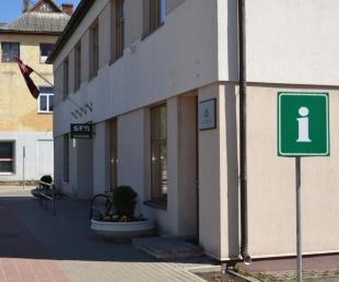 Strenci tourism information centre