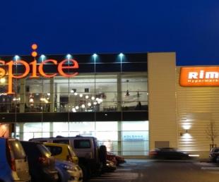 Spice Торговый центр