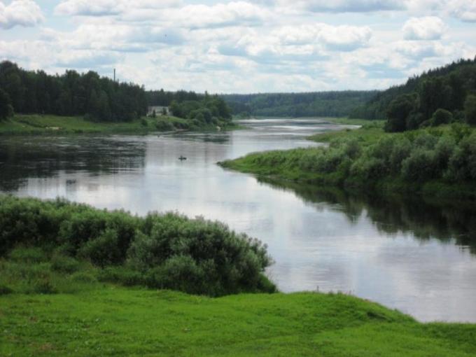 Daugavas loki Dabas parks