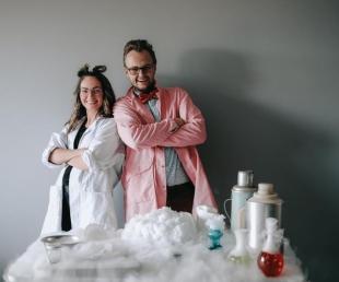 Rihards Čerkovskis - Dr. Haštags