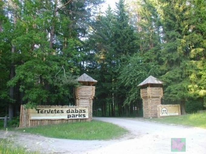 Tērvetes dabas parks