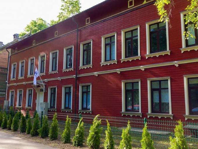 Dzīvokļu viesnīca EcOlive