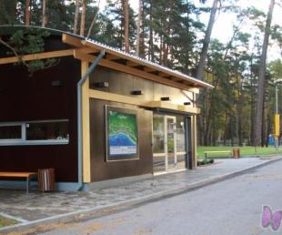 Saulkrastu tūrisma informācijas centrs TIC
