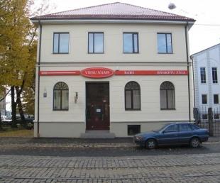 Livonija Viesnīca