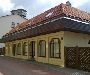 Ostmala Gasthaus