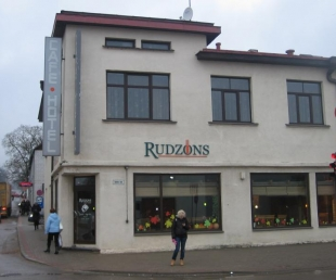 Rudzons