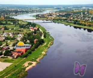 Даугавкрасти (Daugavkrasti) Гостинница