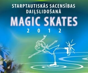 Burvīgās slidas 2012 Daugavpilī(ARHĪVS)