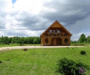 Ilzītes Гостевой дом
