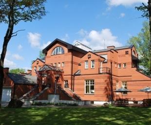 Villa Alberta Atpūtas komplekss