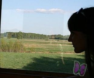 Aicina piedalīties foto konkursā «Iepazīsti Latviju, ceļojot ar vilcienu»(ARHĪVS)