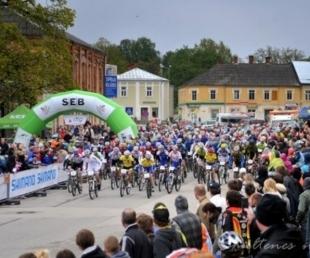 Smiltenē notiks Latvijas čempionāts riteņbraukšanā(ARHĪVS)