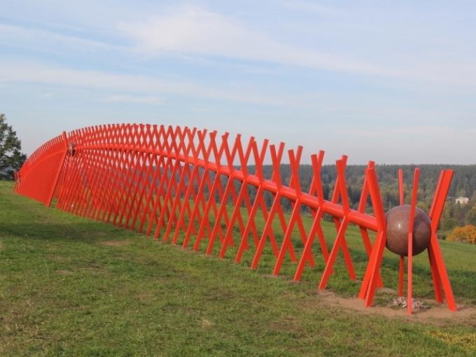 Pedvāles mākslas parks