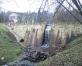 Ūdenskritums pie Estrādes