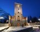 Jelgavas Sv. Trīsvienības baznīcas tornis