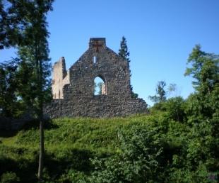 Livonijas ordeņa Siguldas pils atvēršana(ARHĪVS)