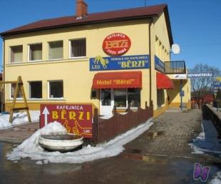 Bērzi Kafejnīca