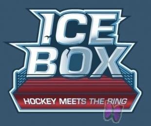 """1.Starpkontinentālais hokeja boksa čempionāts """"ICEBOX 2011""""(ARHĪVS)"""