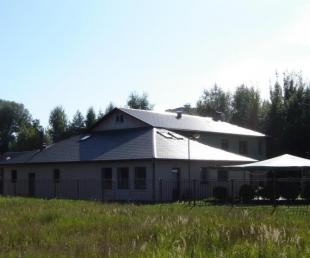 Renau Viesu nams