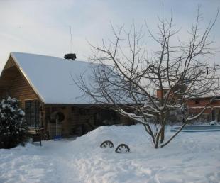 Baložu pirtiņa Sauna