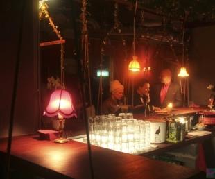 Sapni un Kokteili Bar