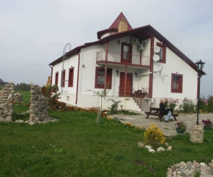 Osmany Gasthaus