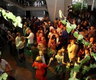 Dailes teātris atjauno tradīciju - sezonas noslēguma balli(ARHĪVS)