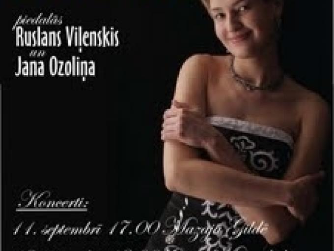 Pēc divu gadu pārtraukuma Latvijā spēlēs godalgotā pianiste Arta Arnicāne(ARHĪVS)
