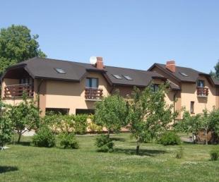 Villa Dole Viesu nams