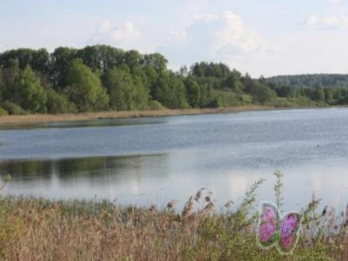 Špēļu ezers