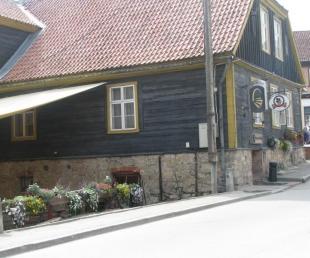 Pagrabiņš Kafejnīca