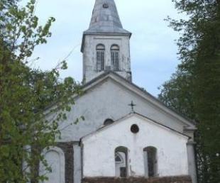 Ozolmuižas katoļu baznīca