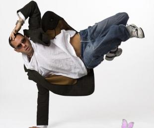 """Ķīpsalas hallē starptautiskās dejas mākslas izstādes """"Magic Dance Expo 2011"""" ietvaros notiks pasaulslavenu streetdance dejotāju un horeogrāfu meistarklases.(ARHĪVS)"""