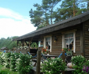 Mikelbaka Camping ,guest house,cafe