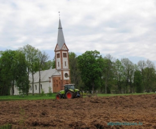 Krimuldas baznīca Evanģēliski luteriskā draudze