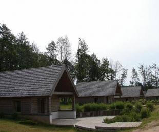 Niedras Camping