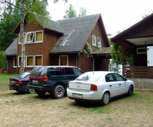 Olnieki Guest house near the sea