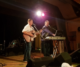 Dzīvā mūzika, Grupa CODEX