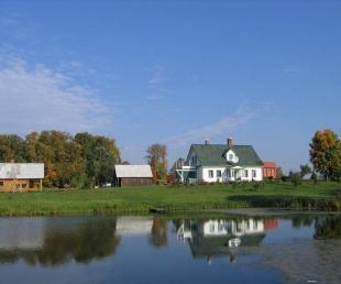 Vīksnas Гостевой дом