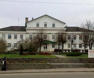 Aizputes zonālā slimnīca