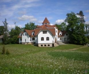 Плявнас (Plavnas)  Гостевой дом