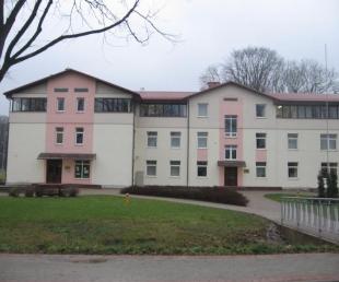 Madonas rajona bibliotēka
